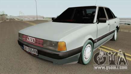 Audi 80 B3 Limousine for GTA San Andreas