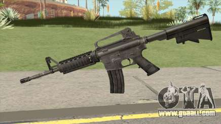 Insurgency MIC M4 Carbine for GTA San Andreas