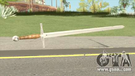 Sword V1 for GTA San Andreas
