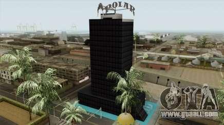 Expresa Polar for GTA San Andreas