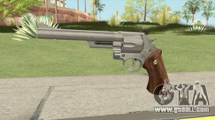 Revolver V2 for GTA San Andreas