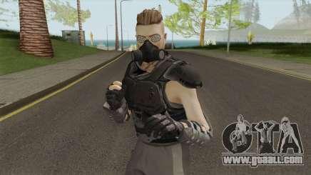 Skin Random 126 (Outfit Arena War) for GTA San Andreas