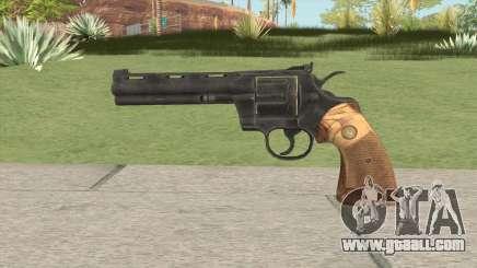 Rekoil 357 Magnum for GTA San Andreas