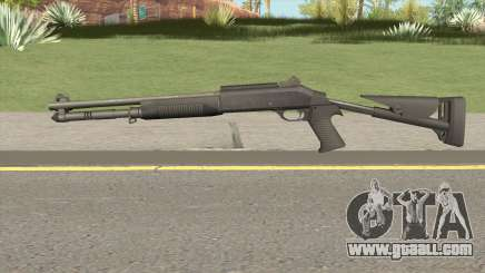 Insurgency MIC M1014 for GTA San Andreas