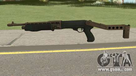 Battlefield 3 SPAS-12 for GTA San Andreas