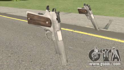 Rekoil Colt 9mm for GTA San Andreas