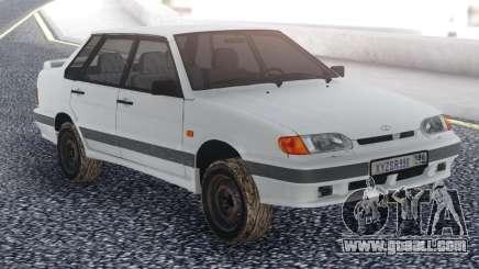 2115 White Drain for GTA San Andreas