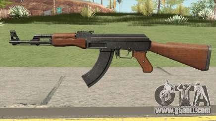 Insurgency MIC AK-47 for GTA San Andreas