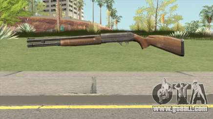 Insurgency MIC TOZ Semiauto Shotgun for GTA San Andreas