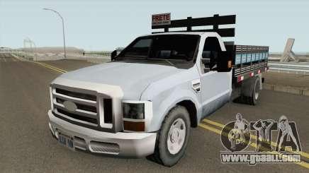 Ford F4000 (Virgo) TCGTABR for GTA San Andreas