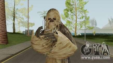 New Bigfoot Skin for GTA San Andreas