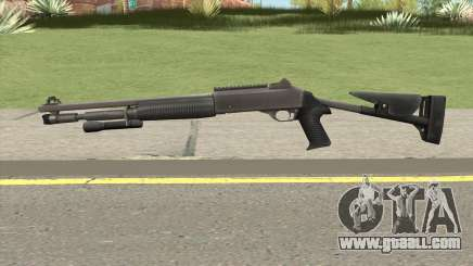 L4D1 Benelli M4 for GTA San Andreas