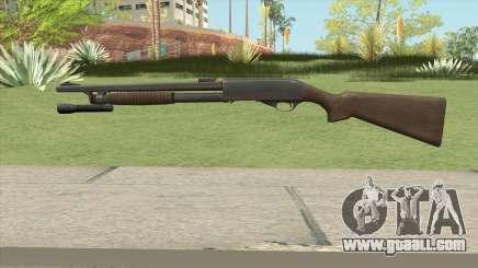 L4D1 Pump Shotgun for GTA San Andreas