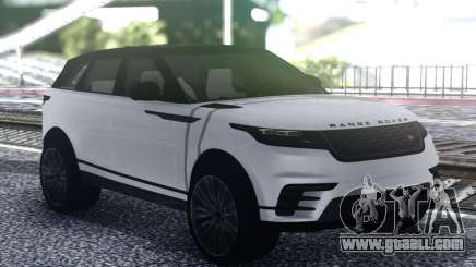 Range Rover Velar for GTA San Andreas