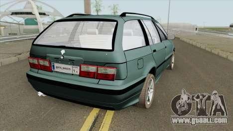 Ikco Samand Wagon for GTA San Andreas