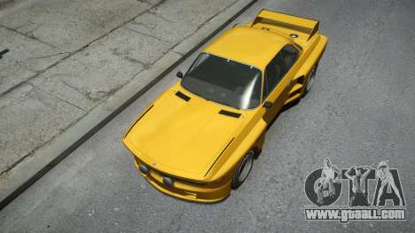 Ubermacht Zion Classic LM No Liveries Version for GTA 4