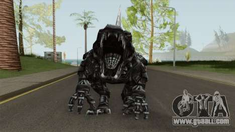 Transformers Scorn AOE V2 for GTA San Andreas