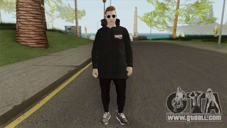 Skin Random 168 (Outfit Import-Export) for GTA San Andreas