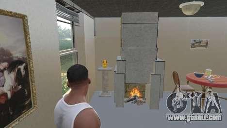 GTA 5 Hello Neighbor