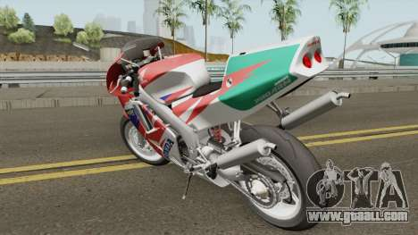 Honda NSR250R 1994 for GTA San Andreas