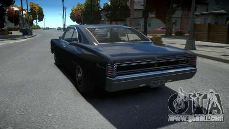 Declasse Impaler for GTA 4