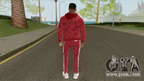 Skin Random 172 (Outfit Import-Export) for GTA San Andreas