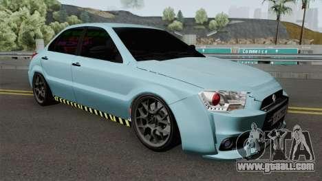 Ikco Dena Tuning (Dena Plus Style) for GTA San Andreas