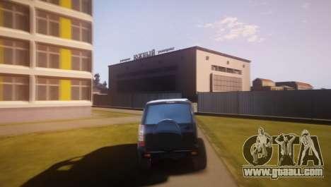GTA 5 Criminal Russia V
