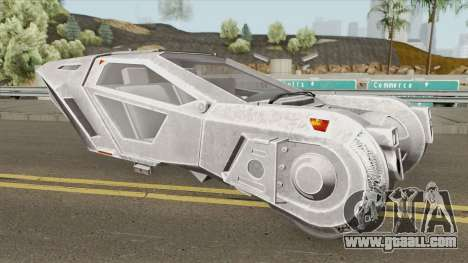 Zirconium Walker GTA V IVF for GTA San Andreas