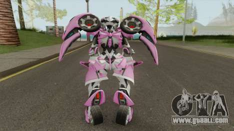 Arcee Transformers Online Fixed for GTA San Andreas