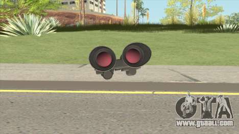 N15 (Infrared Goggles) for GTA San Andreas