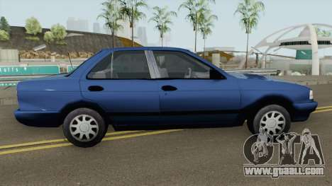 Nissan Tsuru (No Lag) for GTA San Andreas