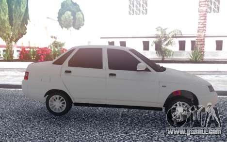 LADA 110 for GTA San Andreas