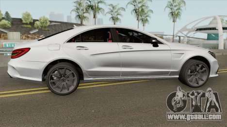 Mercedes-Benz CLS 63 AMG S for GTA San Andreas