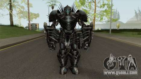 Transformers Scorn AOE V1 for GTA San Andreas
