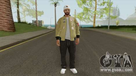 Skin Random 162 (Outfit Smugglers) for GTA San Andreas