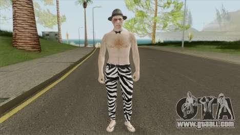 Male Random Skin 2 for GTA San Andreas
