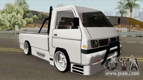 Mitsubishi L300 for GTA San Andreas