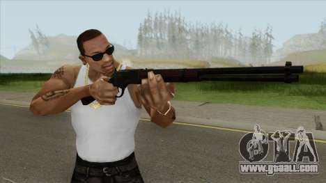 Winchester 1873 Default for GTA San Andreas