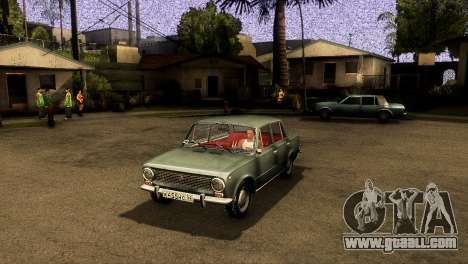 VAZ 2101 Stoke for GTA San Andreas