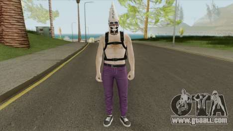 Male Random Skin 1 for GTA San Andreas