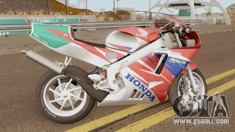 Honda NSR250R 1994 for GTA San Andreas