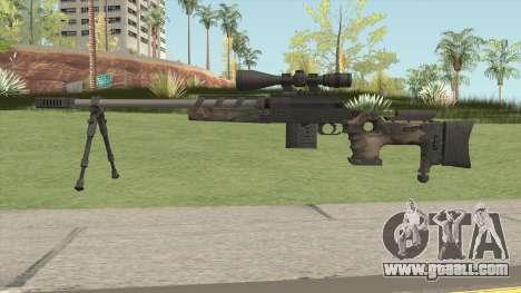 Battle Carnival TPG-1 for GTA San Andreas