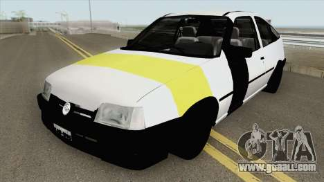 Chevrolet Kadett Tunable for GTA San Andreas