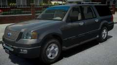 Ford Expedition EL 2006