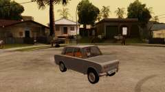 VAZ 2103 Stock for GTA San Andreas