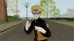Naruto Uzumaki (Jump Force) for GTA San Andreas