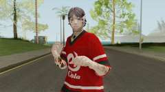 Skin Random 169 (Outfit Arena War) for GTA San Andreas