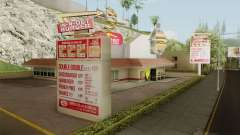 In N Out Mod for GTA San Andreas
