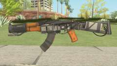 Call of Duty IW: Volk for GTA San Andreas